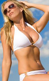 Se é necessário modificar implantes em um peito