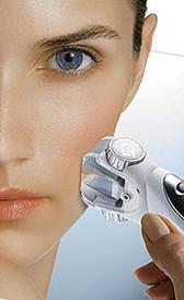 Laser Rejuvenescimento da pele