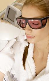 Resurfacing Laser